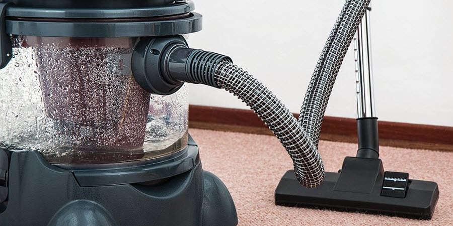 carpet restoration vacuum