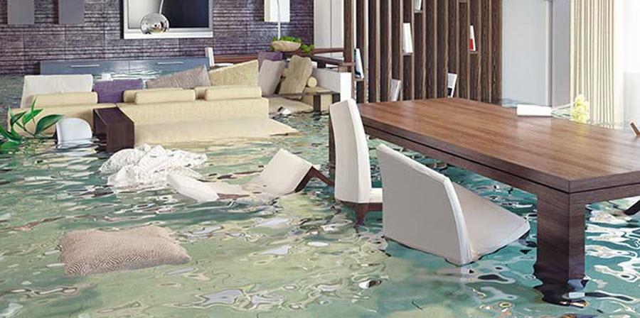 disaster restoration Los Angeles service