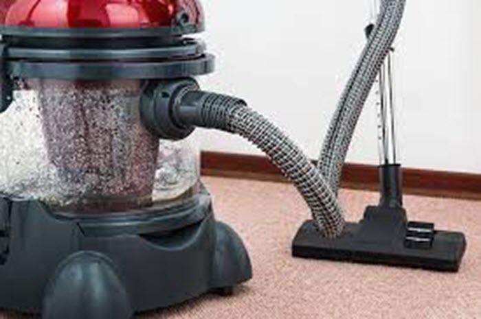 water extraction vacuum